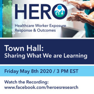 HERO Town Hall Recording